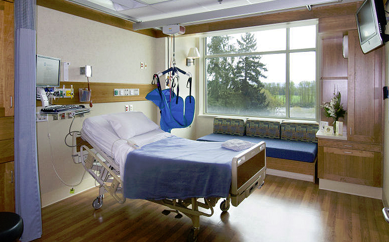 Medical and Healthcare Commercial Cleaning