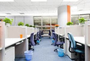 Read more about the article Office Cleaning