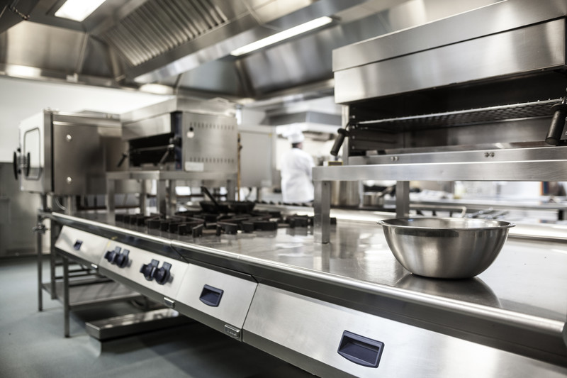Hospitality and Entertainment Cleaning