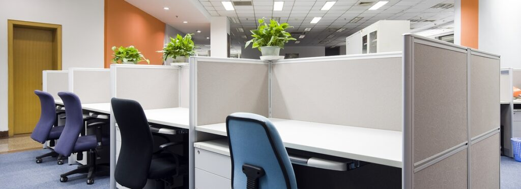 Read more about the article Why should you choose a professional office cleaning company?